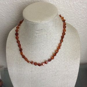 Jewelry - Vintage Necklace Baltic Amber 11.36 g